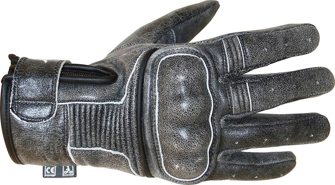 gants-moto-adx-vintage-gris