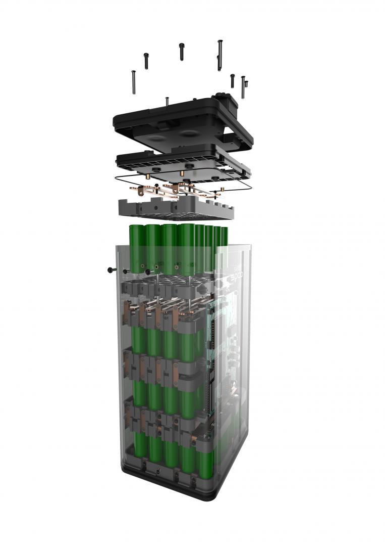 Battery - tt01_522_1