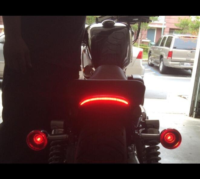 8inch-LED-turn-signal-Motorcycle-Red-Strip